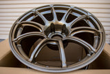 Advan RZ II 18x10.5 +15 5x114.3 Bronze