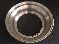 "16 to 17"" Step Lip Outer 34 Hole for BBS RS"