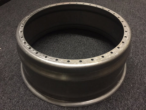 "18"" Step Lip Inner 36 Hole for Work Meister"