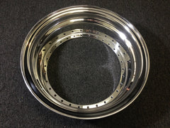 "15"" Step Lip Outer 30 Hole for BBS RS"