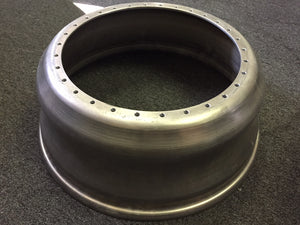 "15 to 17"" Step Lip Inner 30 Hole for BBS RS"