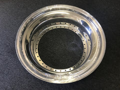 "16 to 18"" Step Lip Outer 34 Hole for BBS RS"