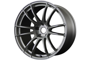 Rays Gram Lights 57XTREME 18x9.5 +12 5x114.3 Matte Graphite PAIR