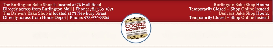 The Cookie Monstah