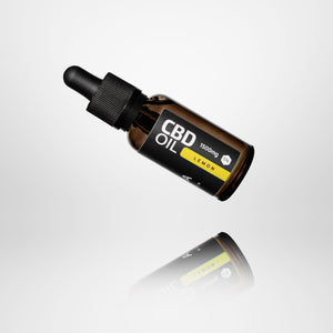 Lemon CBD Oil