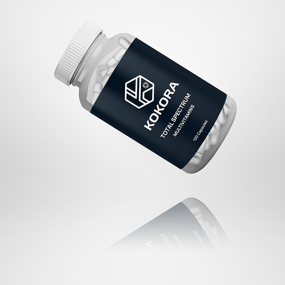 Total Spectrum Multivitamin