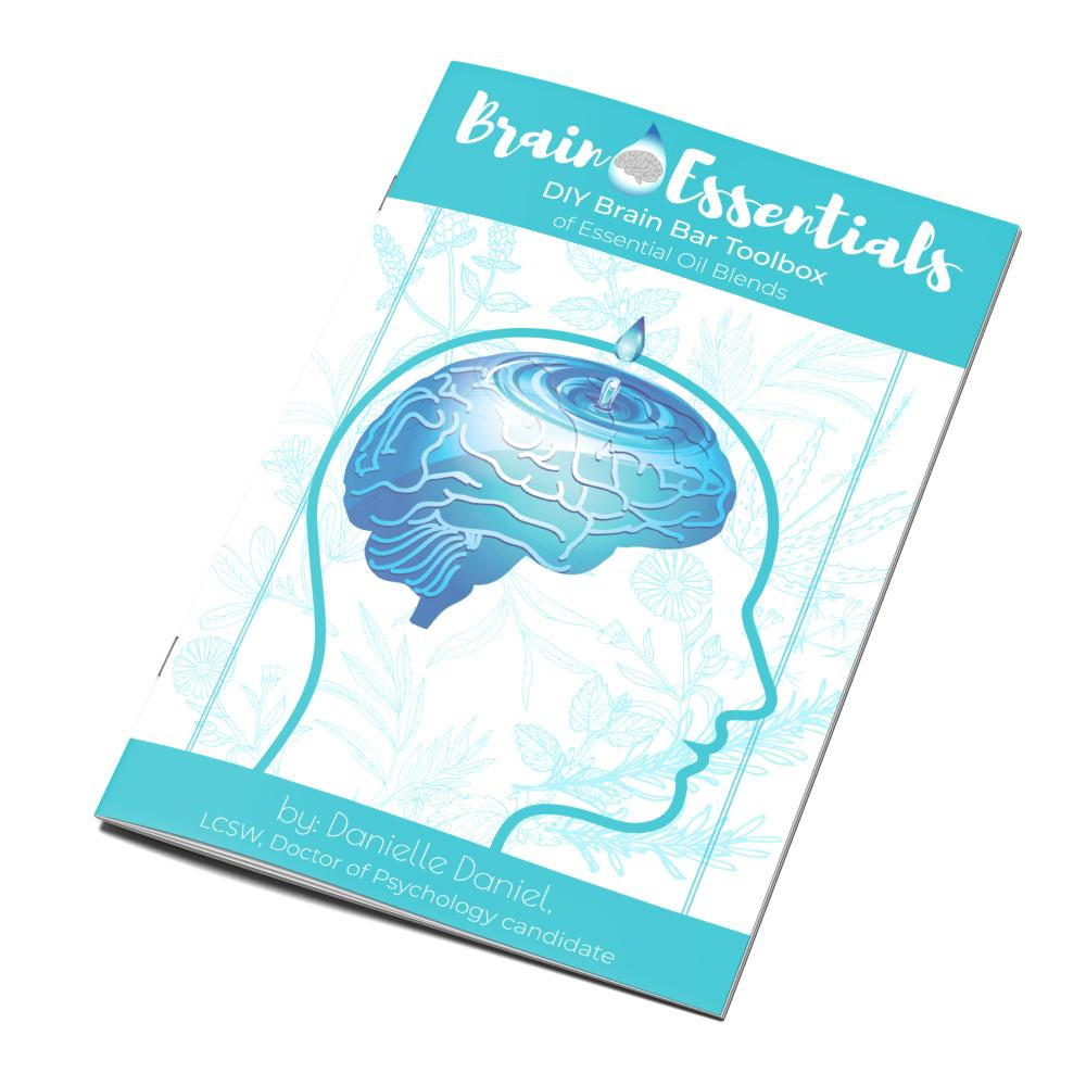 Brain Essentials Blend Booklet