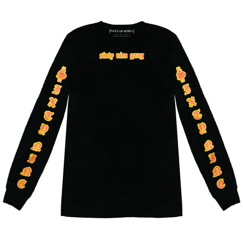 $ixty Nine Gang Long Sleeve
