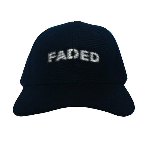 Faded Hat