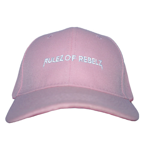 Rulez of Rebelz Hat