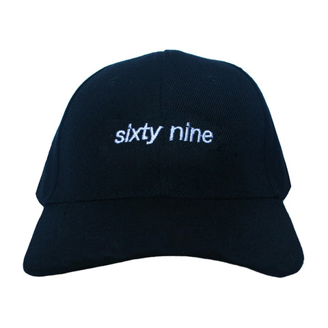 Sixty Nine Hat
