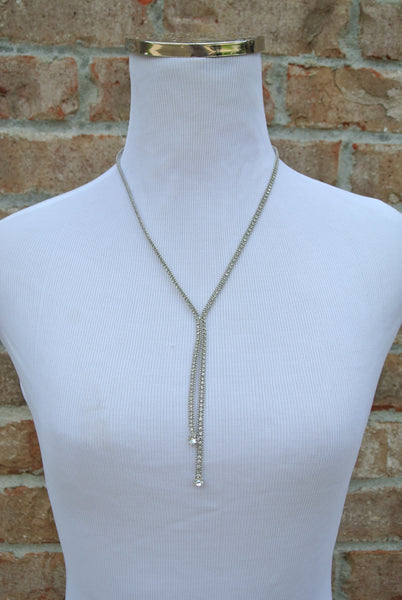 High Shine Necklace