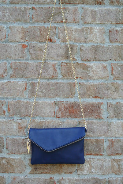 Have and Hold Bag- Navy