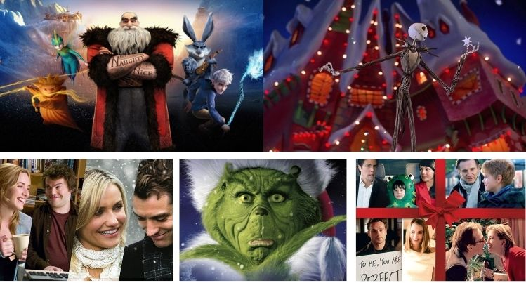 Christmas Movies You MUST Watch This Holiday Season