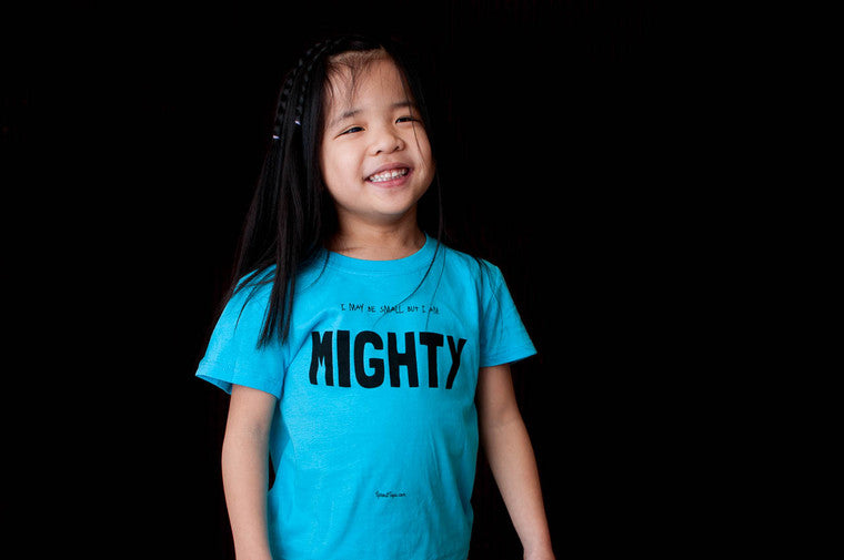 Mighty T-Shirts