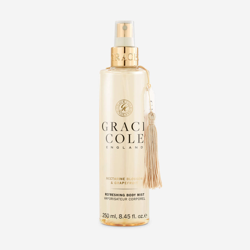 Nectarine Blossom & Grapefruit Refreshing Body Mist