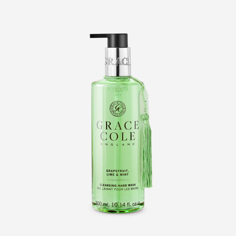 Grapefruit, Lime & Mint Cleansing Hand Wash