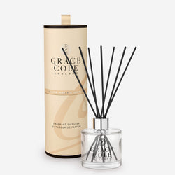 Orchid, Amber & Incense Fragrant Diffuser