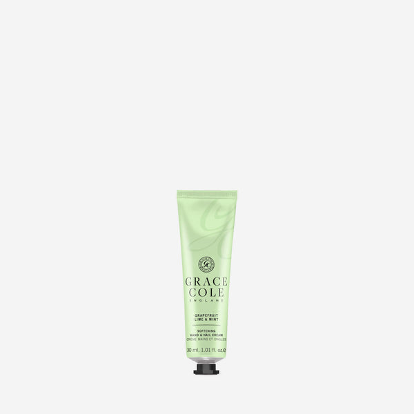 Grapefruit, Lime & Mint Softening Hand & Nail Cream