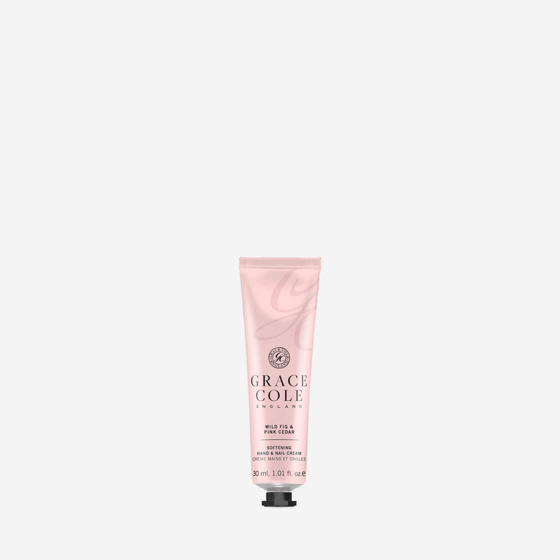 Wild Fig & Pink Cedar Softening Hand & Nail Cream