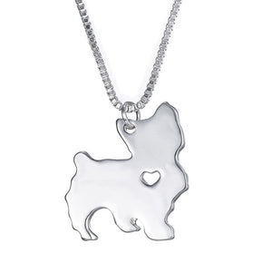 Design Pendant Necklace of your Pet Dog