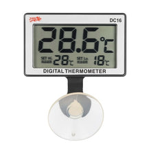 Load image into Gallery viewer, Digital LCD Screen Thermometer For Aquarium