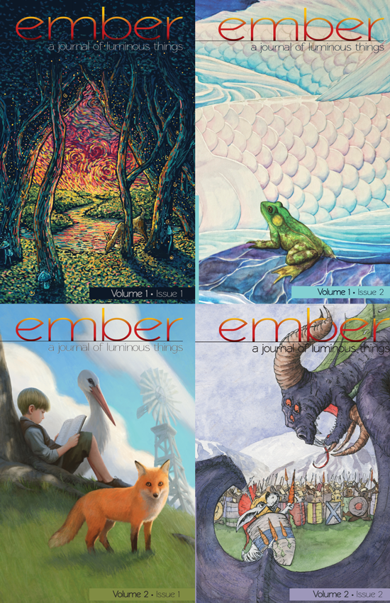 Free Copy of Ember for Schools and Libraries