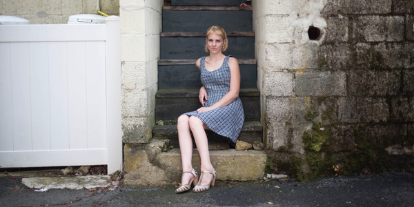 Folk Alley Sessions: Dori Freeman