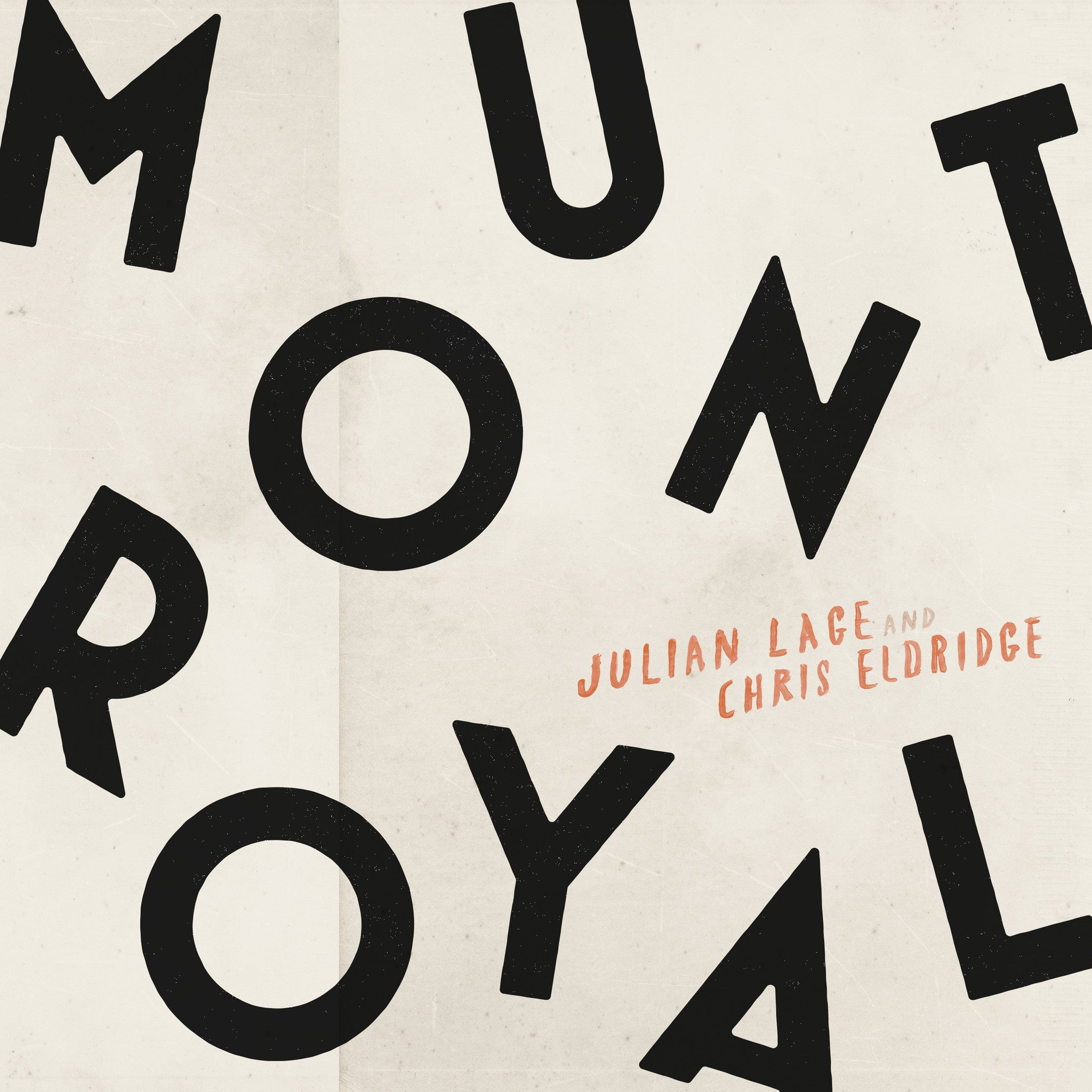 "Julian Lage & Chris Eldridge's ""Mount Royal"" Out Today on Free Dirt Records"