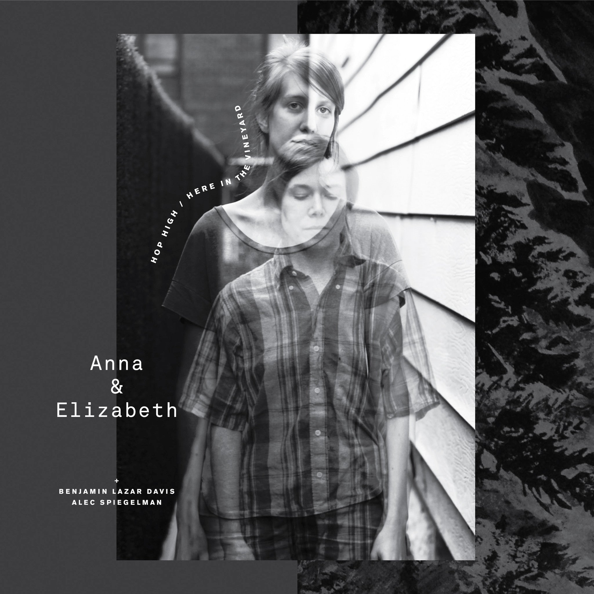 New 7-inch Vinyl Single from Anna & Elizabeth Out Jan 27