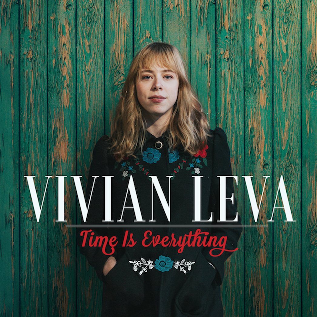 Out Now: Vivian Leva's Deeply Rooted Label Debut 'Time Is Everything'