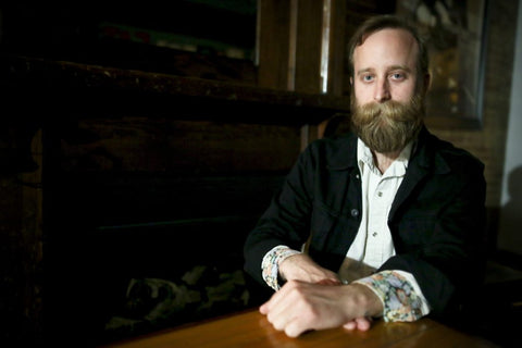 Jack Grelle - Free Dirt Records