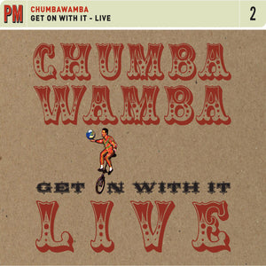 Chumbawamba - Get On With It: Live