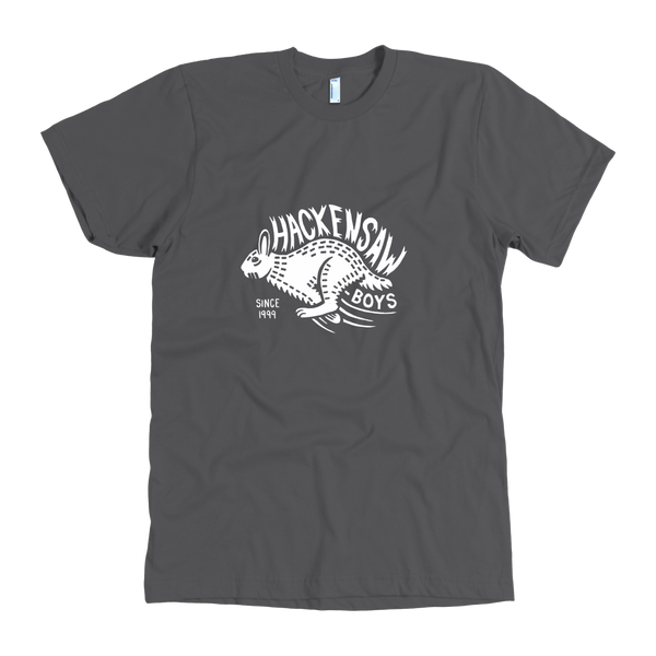 Hackensaw Boys American Apparel Men's T-Shirt