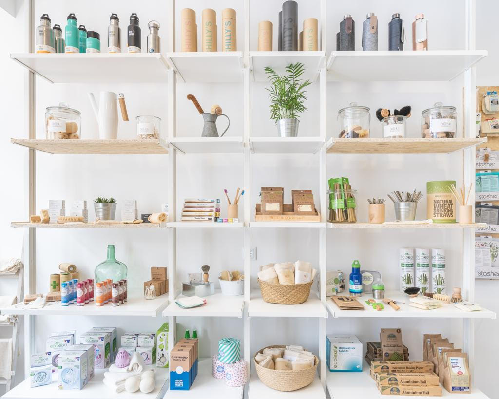 Viveco - Sustainable living store