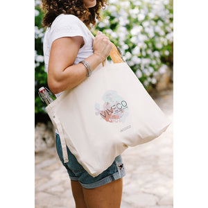 Reusable Large Organic Cotton Bag .JPG