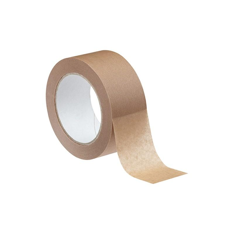 Paper Tape - Brown