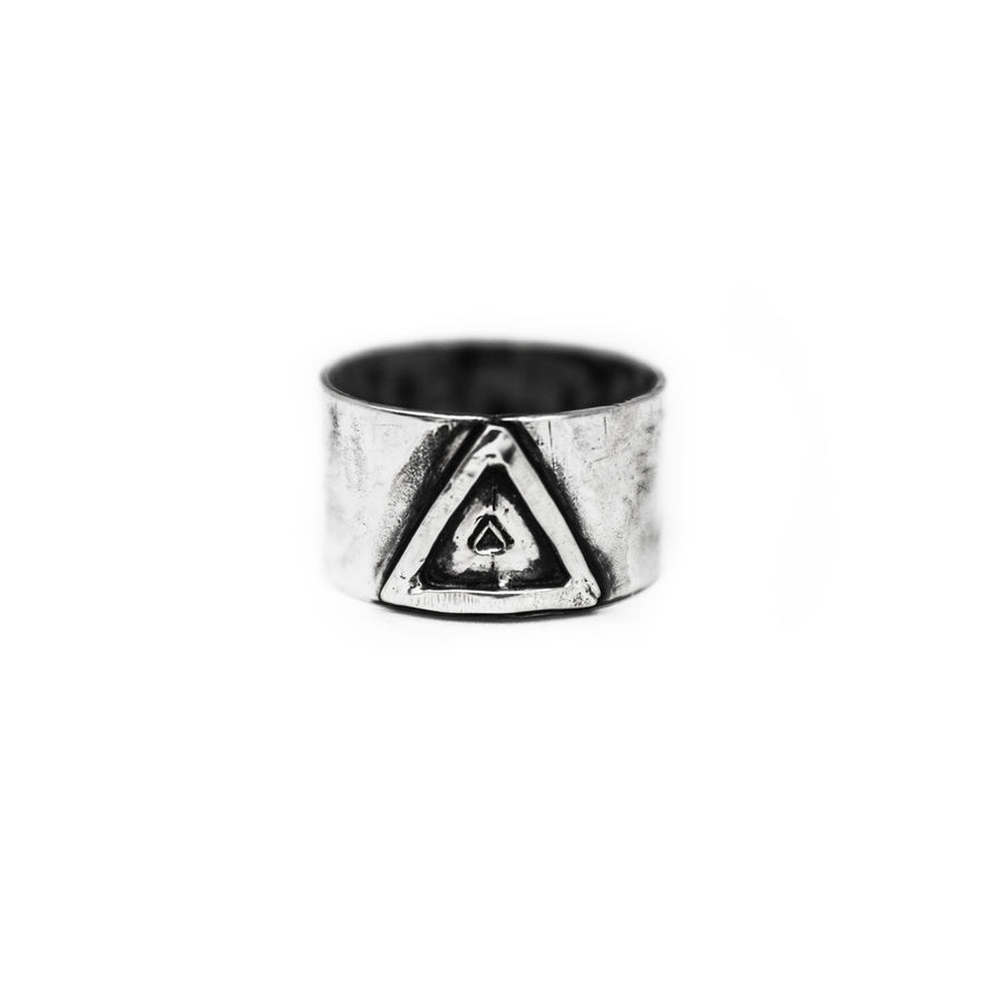 KRATOS TRIANGLE RING
