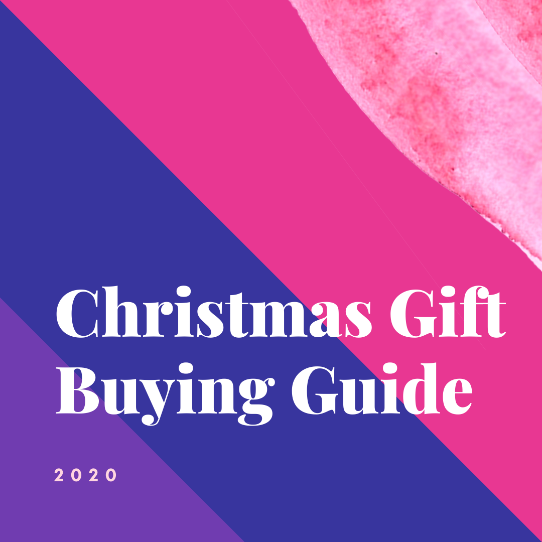 Coffee Christmas Buying Guide 2020