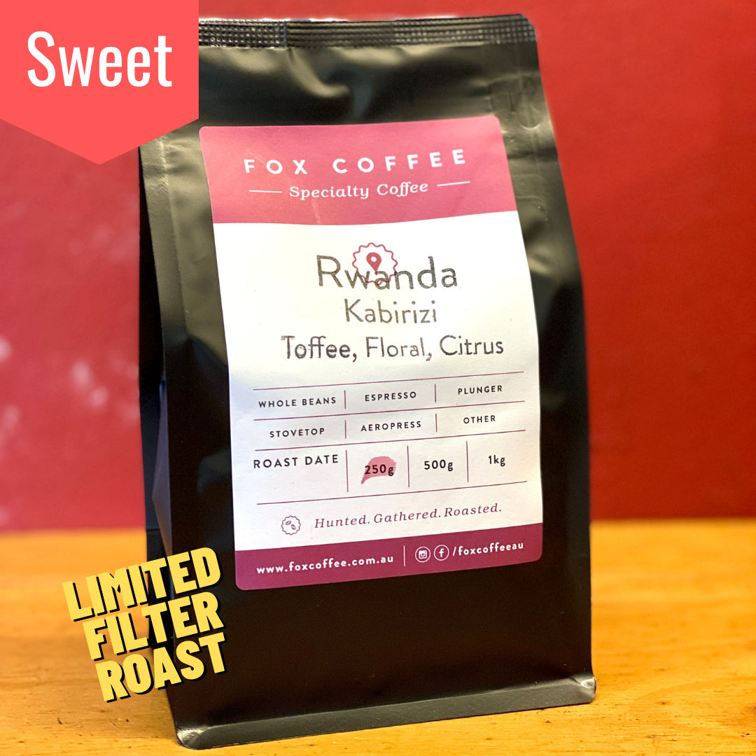 Colombia Antioquia Filter Roast