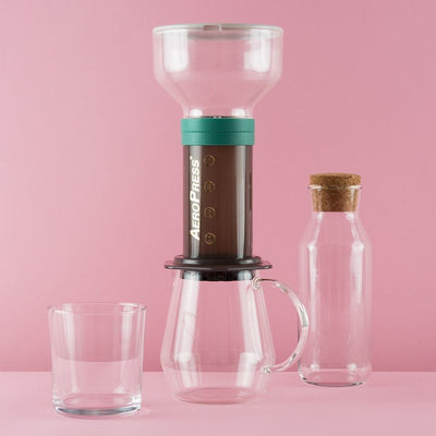 PUCKPUCK Cold Brew Adapter for Aeropress