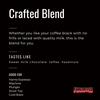 Crafted Blend