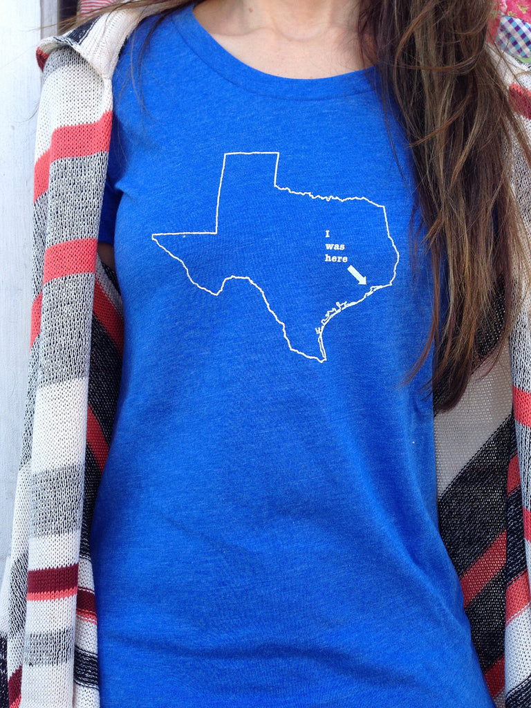 Houston t shirt