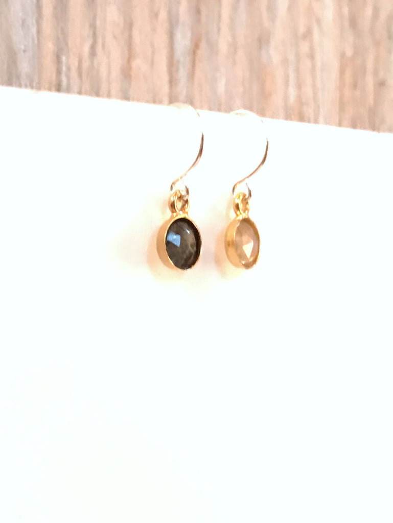 Luna - earrings
