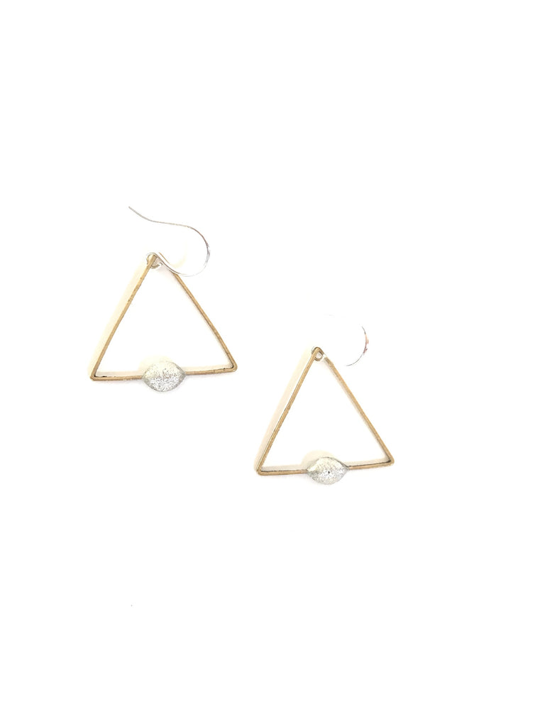 Lumière - earrings