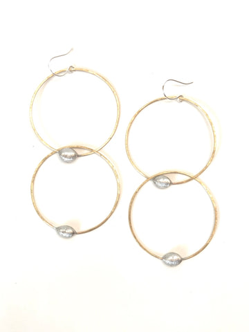 Honey - bangle set