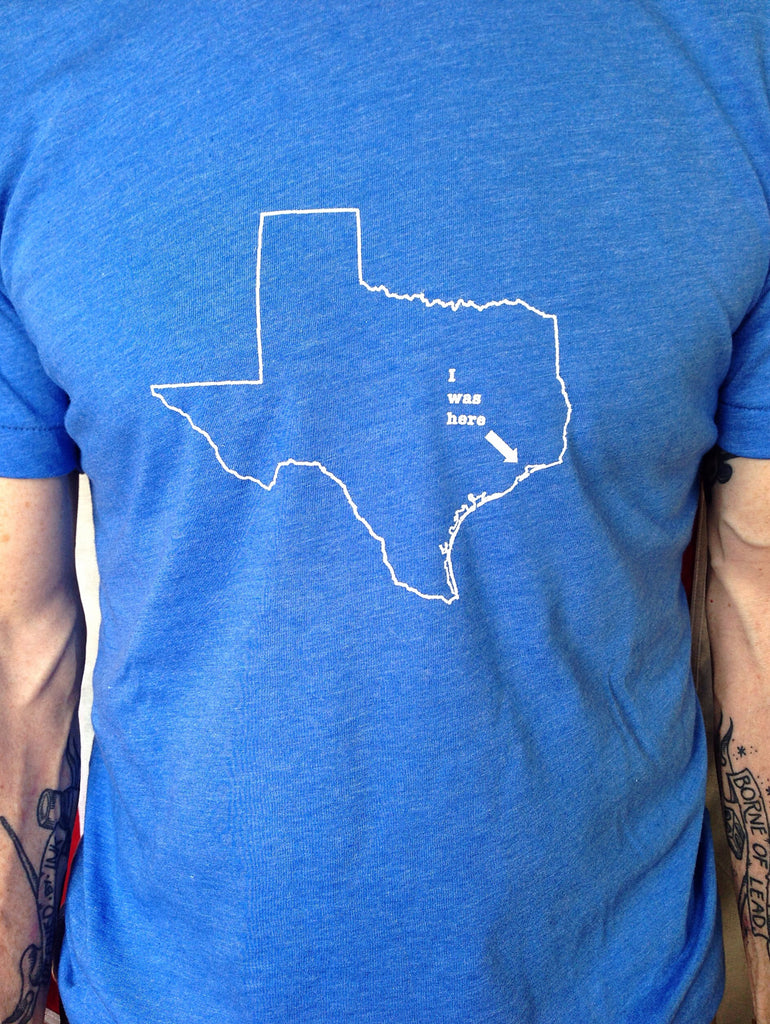 Cool Houston t shirts