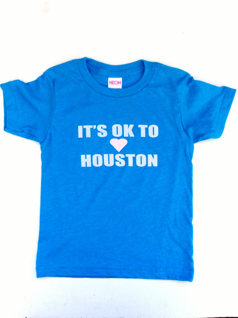cool houston shirts