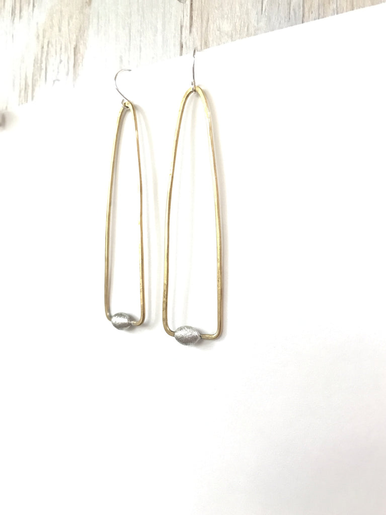 Mystique - earrings