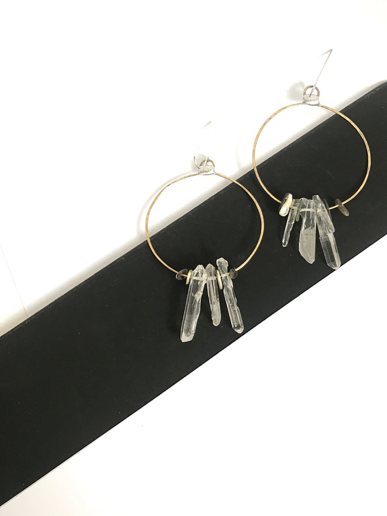 Lunabella - earrings